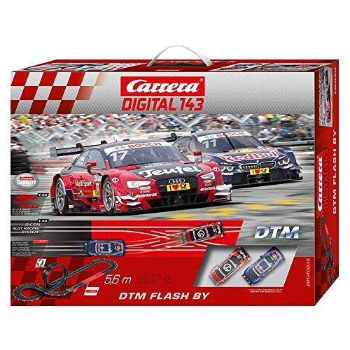 Carrera 4007486400351 Digital 143