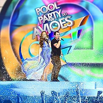 Pool Party do Aviões - Ao Vivo