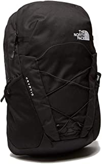 The North Face JESTOREALIS Mochilas hommes Negro Mochila