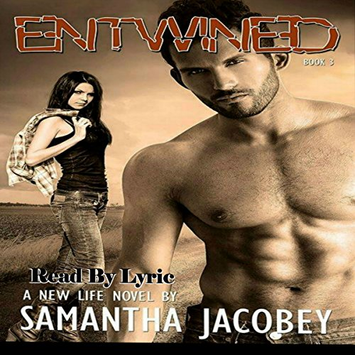 Entwined audiobook cover art