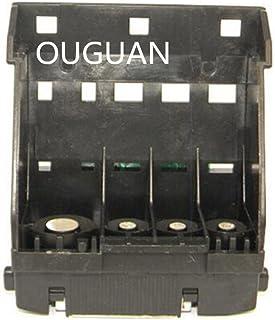 OGUAN Canon キヤノン プリントヘッド QY6-0042 PIXUS iP3100 iP3000 MP700 MP710 MP730 MP740 IX4000 IX5000