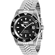 Invicta Automatic Watch (Model: 29178)