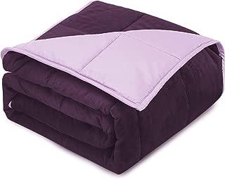 Best dusty purple bedding Reviews
