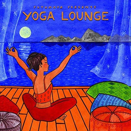 Yoga Lounge by Putumayo Presents (2014-08-03)