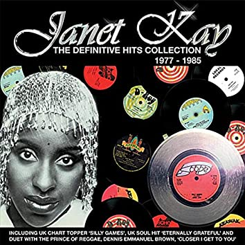 The Definitive Hits Collection (1977-1985)