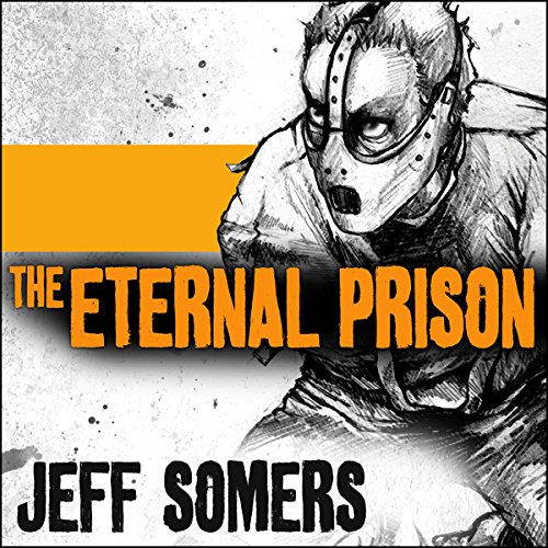 The Eternal Prison audiobook cover art