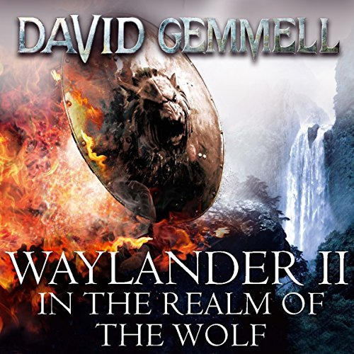 Waylander II: In the Realm of the Wolf     Drenai, Book 5              De :                                                                                                                                 David Gemmell                               Lu par :                                                                                                                                 Sean Barrett                      Durée : 12 h et 54 min     Pas de notations     Global 0,0