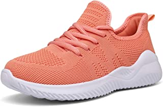 Zapatos Correr Mujer Running Zapatillas Deportivo Fitness Sneakers Ligero