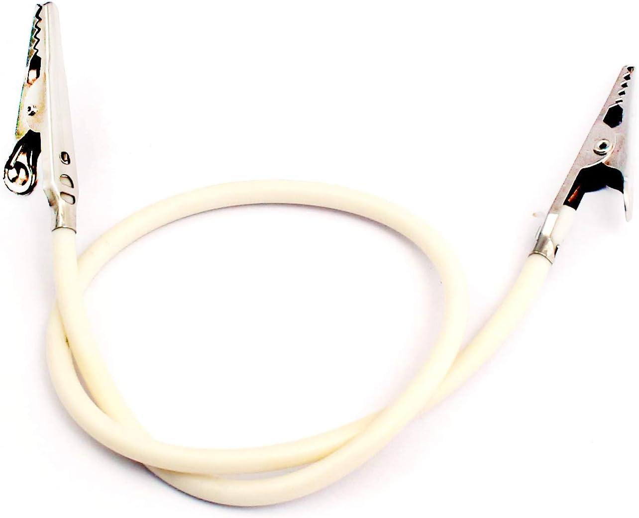 G.S Dental Bib Silicone Holder Clip overseas Color Max 62% OFF Napkin White