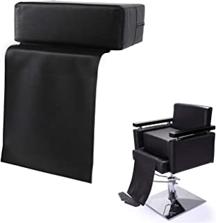 OOTORI Black Waterproof Barber Beauty Salon Spa Equipment Styling Chair Child Booster..