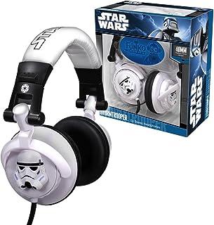 Funko Stormtrooper Auriculares de DJ