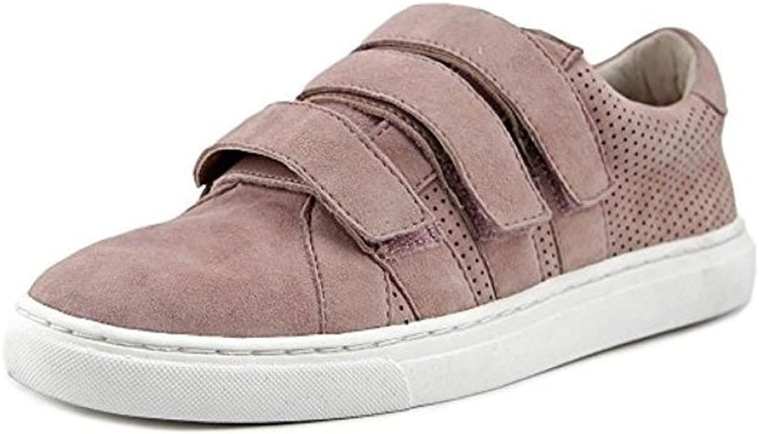 Vince Camuto Women's Breyda Suede Ankle-High Leather Slip-On shoes