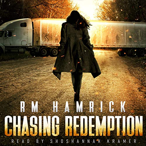 Chasing Redemption: A Sequel to Chasing a Cure audiobook cover art