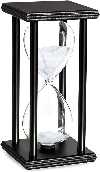 Top 10 Hour Glass Decor
