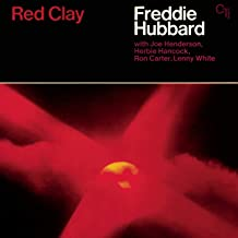 red clay jazz