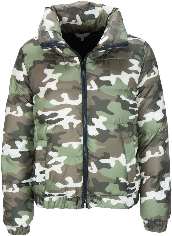 FROGBOX - Daunenjacke - KURZJACKE - Camouflage - GRüN - 888730
