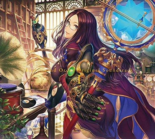 【Amazon.co.jp限定】Fate/Grand Order Original Soundtrack I (オリジナル特典:「A5クリアファイル(ジャンヌ・ダルク)」付) (初回仕様限定盤)