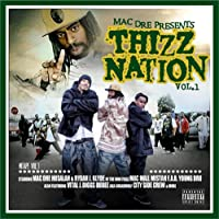 THIZZ NATION VOL. 1 (LIMITED EDITION)