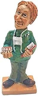 Me Dentist Sculpture - AL1404