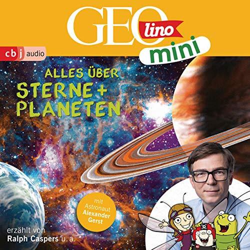 Alles über Sterne und Planeten cover art