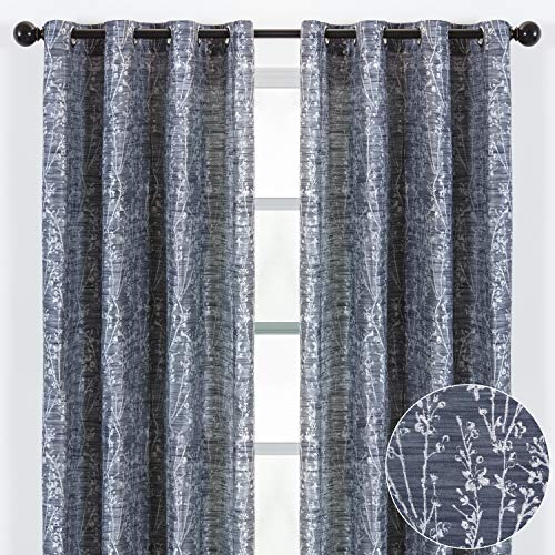 cortina jacquard fabricante Chanasya