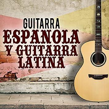 Guitarra Española y Guitarra Latina