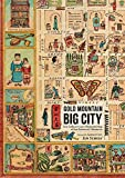 Gold Mountain, Big City: Ken Cathcart's 1947 Illustrated Map of San Francisco's Chinatown