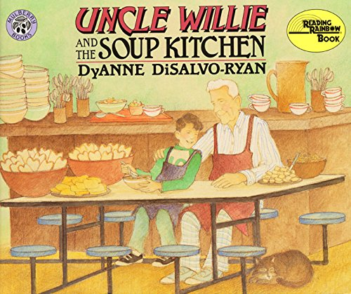 Uncle Willie and the Soup Kitchen (Reading Rainbow Book)