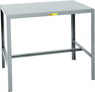 Little Giant MT1-1824-36 Steel Top Machine Table, 18