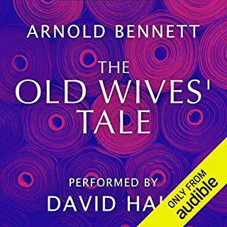 The Old Wives' Tale cover art
