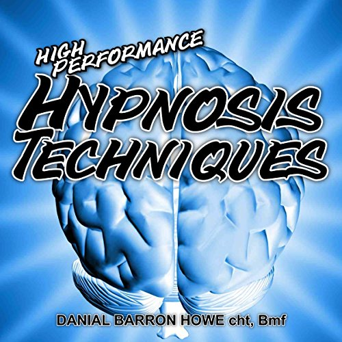 High Performance Hypnosis Techniques cover art