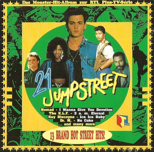 2 1 J u m p Street (incl. Yebo)