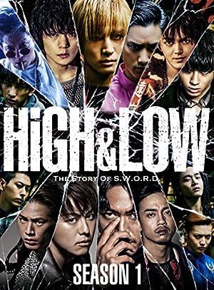 『HiGH&LOW』シリーズ