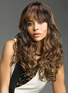 Best long curly mixed hair Reviews
