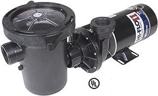 Waterway Plastics Ph1150-6 1.5 Horsepower Hi-Flo Above Ground Pool Pump