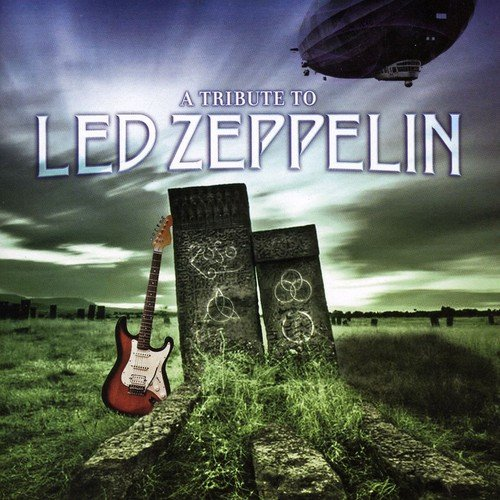 Tribute to Led Zeppelin [DVD-AUDIO]