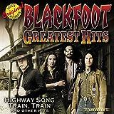 Songtexte von Blackfoot - Greatest Hits