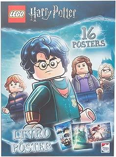 Lego Harry Potter. Livro Poster (Em Portugues do Brasil)