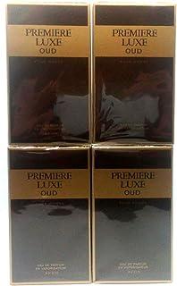4 x AVON Premiere Luxe Oud Eau de Parfum Para Hombre 75ml SET !