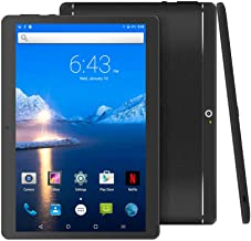 Android Tablet 10 inch with Sim Card Slot Unlocked - YELLYOUTH 10.1