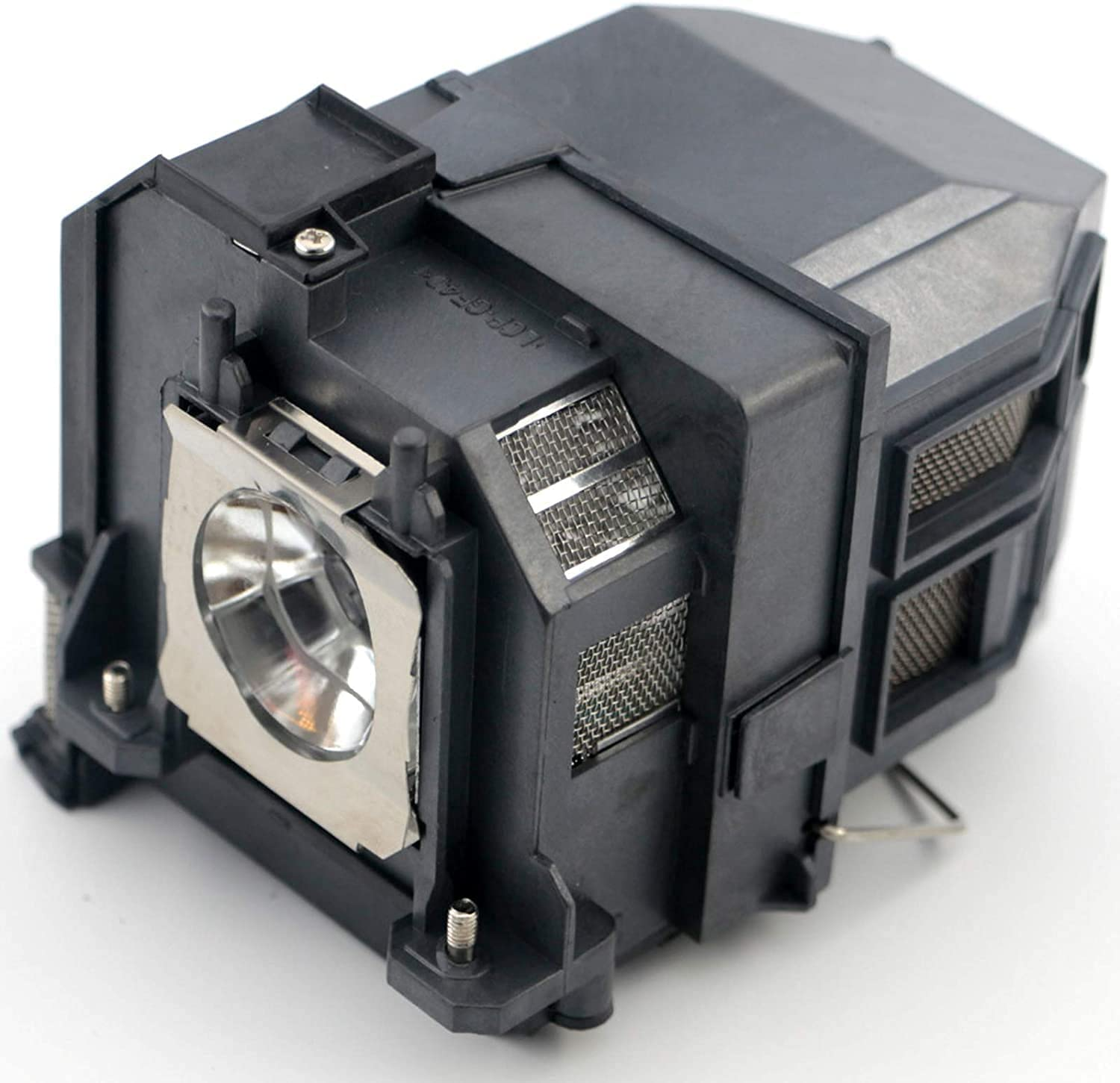 LAKELI V13H010L79 / V13H010L80 Projector Lamp Bulb for Epson ELPLP79 ELPLP80 BrightLink pro 585Wi 595Wi 1420wi 1430wi eb-575wi eb-585w powerlite 570 575w 580 585w Replacement Projector Lamp Bulb