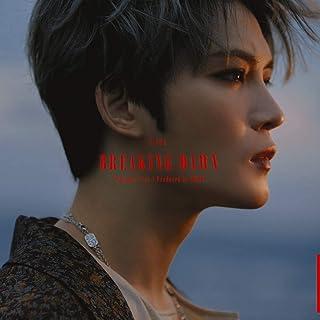 【ポストカード(全国応援店絵柄)付】 ジェジュン BREAKING DAWN (Japanese Ver.) Produced by HYDE 【TYPE-A】(CD+DVD)