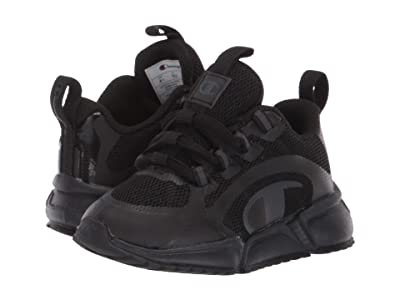 Champion Kids RF Pro Runner (Toddler) (Black) Boy