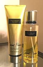 Victoria's Secret Coconut Passion Fragrance Lotion + Mist Set