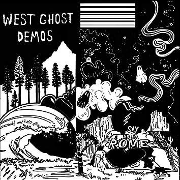 West Ghost (Demos)
