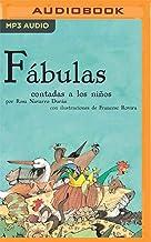 Fábulas Contadas A Los Niños (Narración en Castellano) (Classicos contados a los niños) (Spanish Edition)