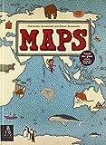 Maps by Aleksandra Mizielinska Daniel Mizielinski(2013-10-01)