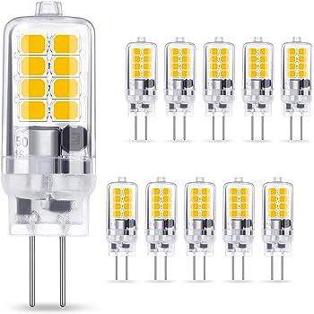 G9 2W 3W LED Mini Birne Glühbirne Licht Strahler Leuchtmittel Lampe SMD LED G4