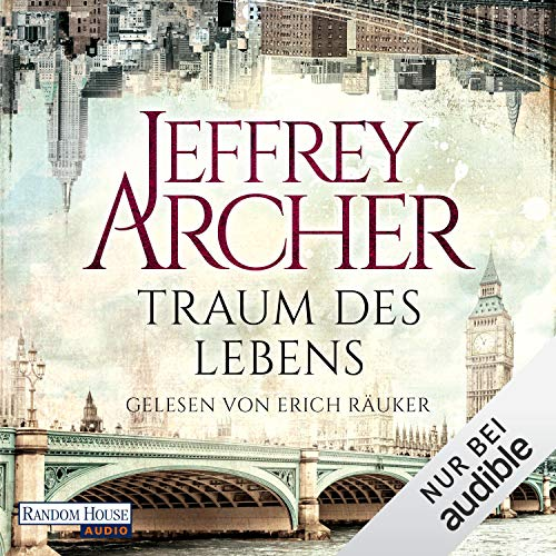 Audiobooks narrated by Erich Räuker | Audible ca