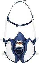3M 4255PT adembescherming voor gas en dampen met halfmasker, blauw